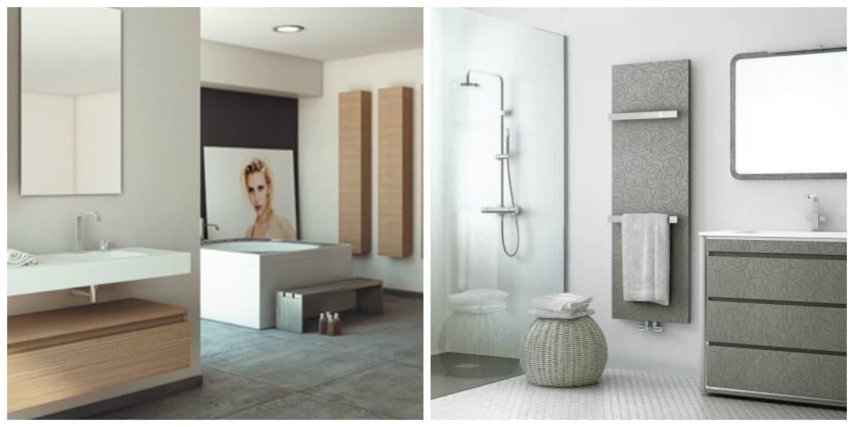 Baños 2020- mejores ideas para los muebles de su cuarto de bano
