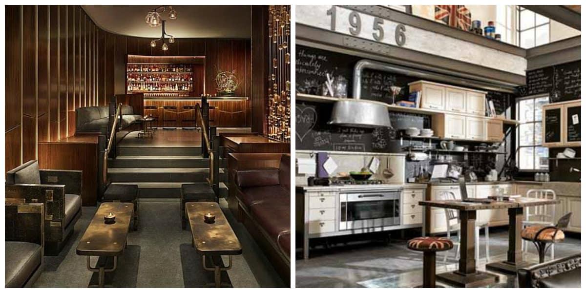 Cocinas 2020- metalico esta entre tendencias de moda para cocinas