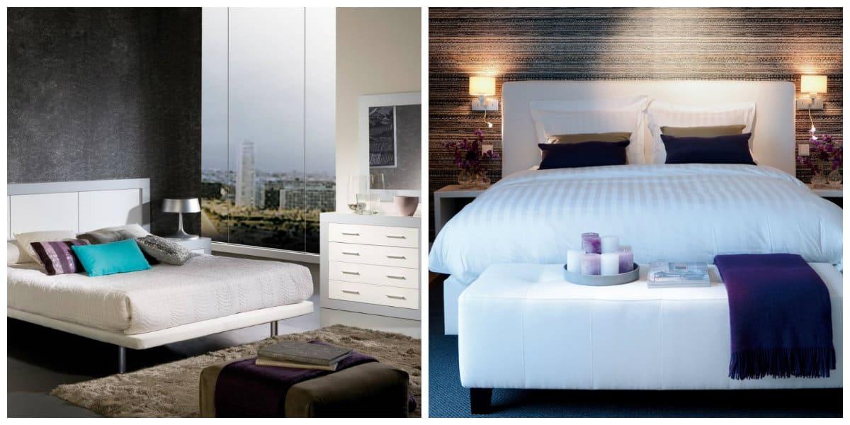 Dormitorios 2018 5 decoraci n hogar for Decoracion hogar 2018