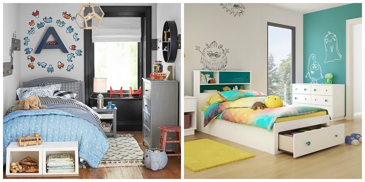 Habitaciones infantiles 2018 1 decoraci n hogar - Tendencias dormitorio 2018 ...