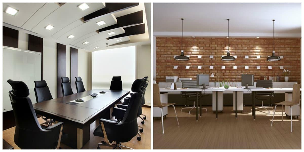 Oficinas 2018 dise o est tico del interior de la oficina for Oficina en casa diseno