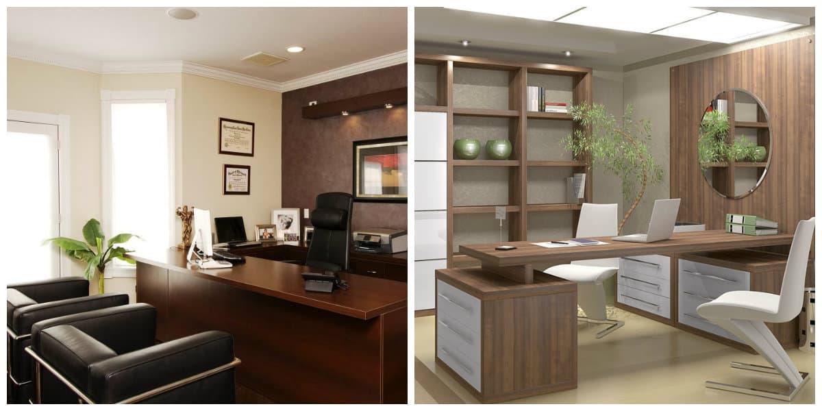 Oficinas 2018 5 decoraci n hogar for Diseno de interiores oficinas modernas