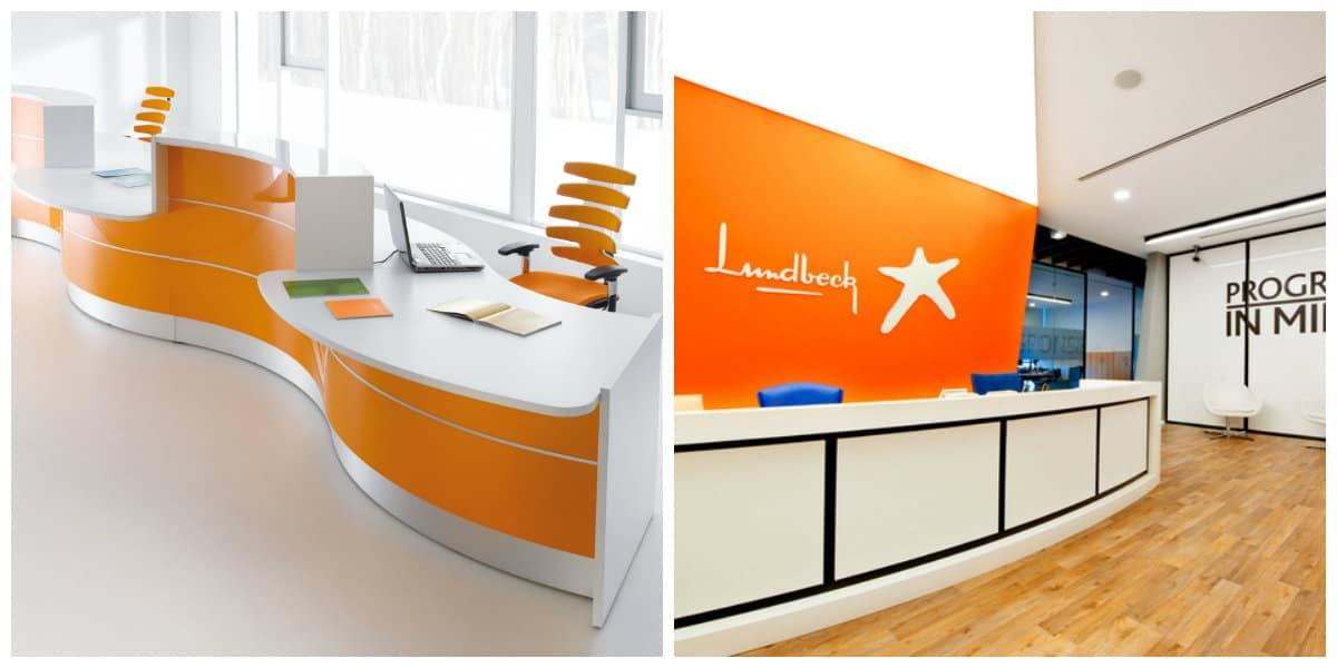 Oficinas 2018- orange es invitado frecuente de oficinas modernas