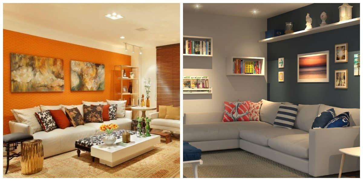 Sala de estar 2020- los elementos mas importantes para esta habitacion