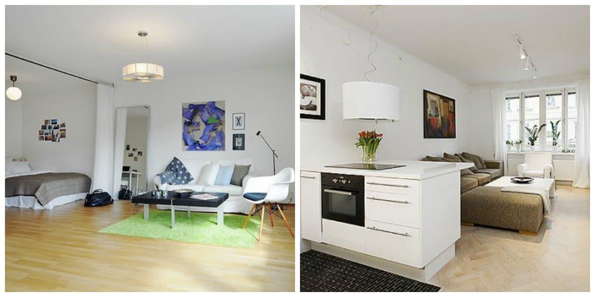 Apartamentos pequeños- mejores tendencias para su hogar