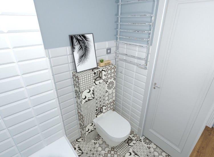 Baños pequeños 2020: Ideas de diseño de baño pequeño