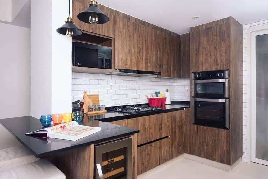 Cocinas 2020: Diseño e interior de la cocina de moda 2020 ...