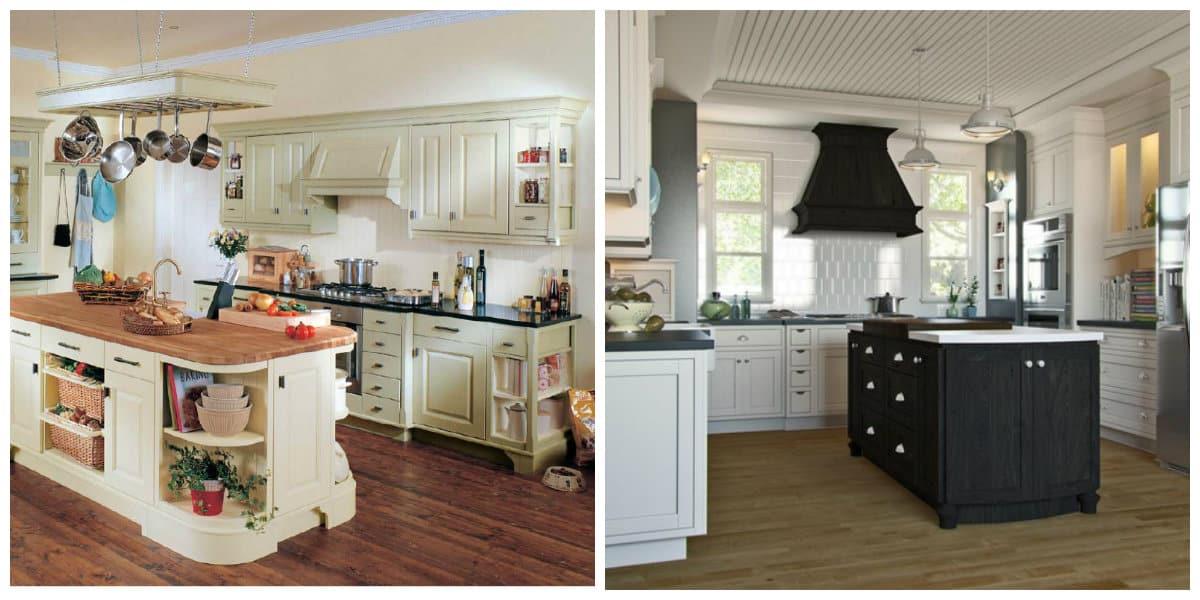 Cocinas estilo ingl s 1 decoraci n hogar - Cocinas estilo ingles decoracion ...