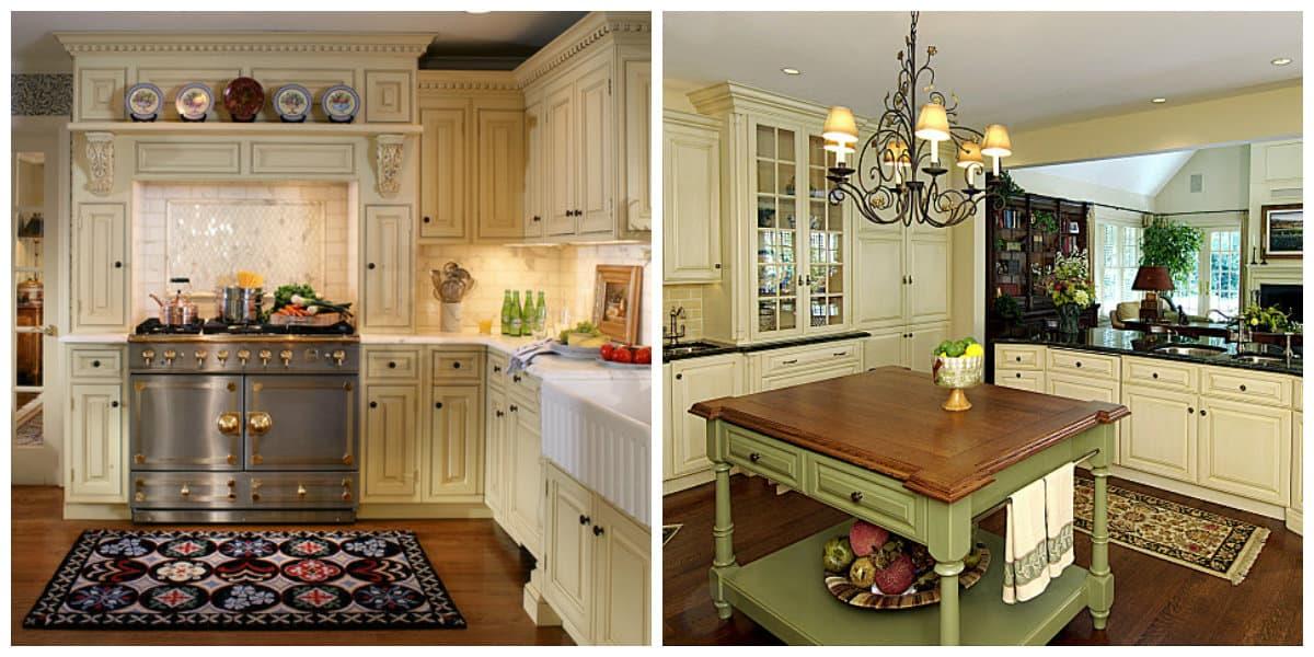 Cocinas estilo ingl s 3 decoraci n hogar - Cocinas estilo ingles decoracion ...