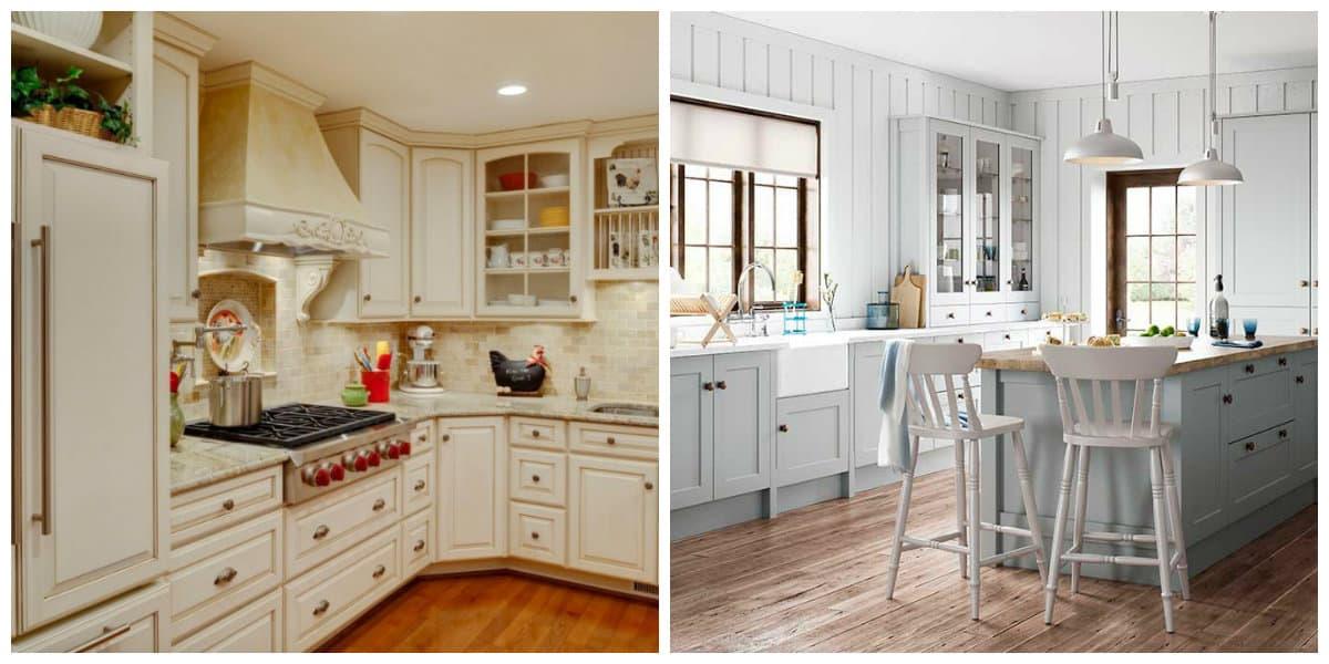 Cocinas estilo ingl s 5 decoraci n hogar - Cocinas estilo ingles decoracion ...