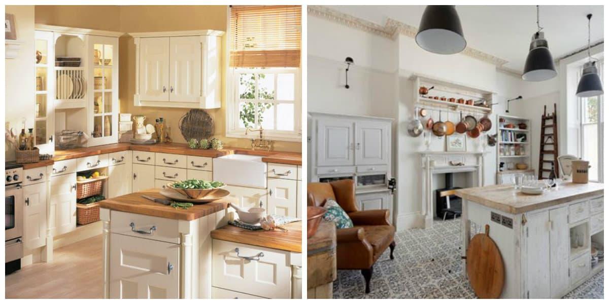 Cocinas estilo ingl s 7 decoraci n hogar - Cocinas estilo ingles decoracion ...