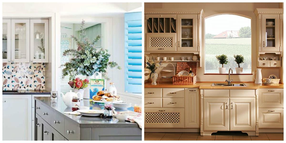 Cocinas estilo ingl s 8 decoraci n hogar - Cocinas estilo ingles decoracion ...