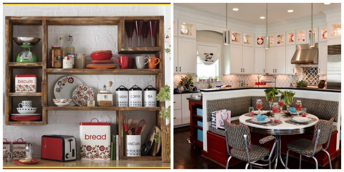 Cocinas modernas 2018 5 decoraci n hogar for Decoracion hogar 2018