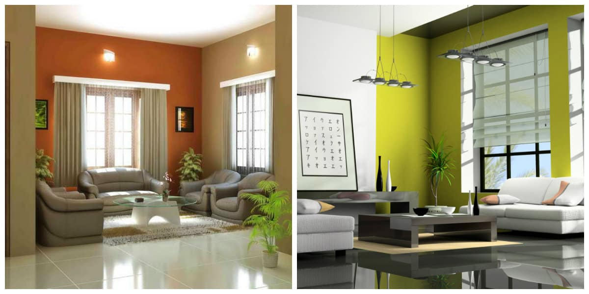 Colores de interiores 2020- tendencias pricipales de moda