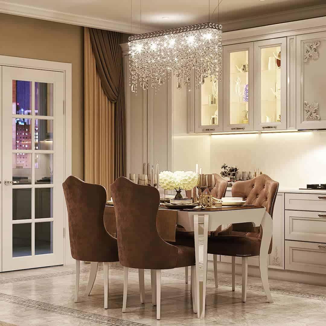 Comedores-2020-diseño-moderno-de-cocina-y-del-comedor-2020