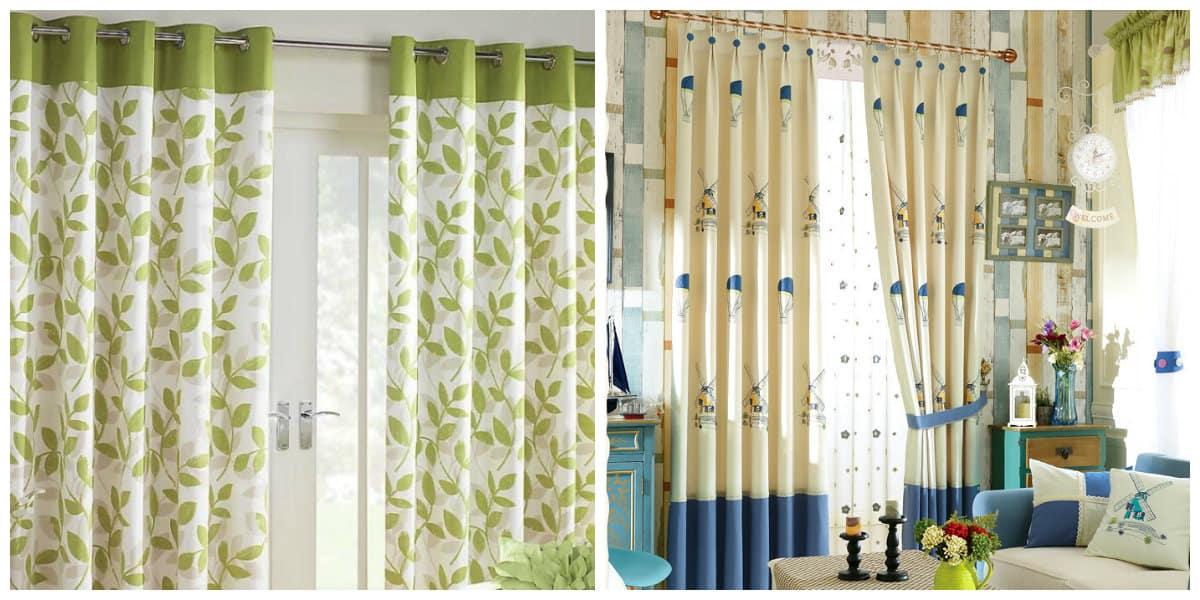 Cortinas 2018 dise o de cortinas de moda para casa 2018 for Cortinas de casas modernas