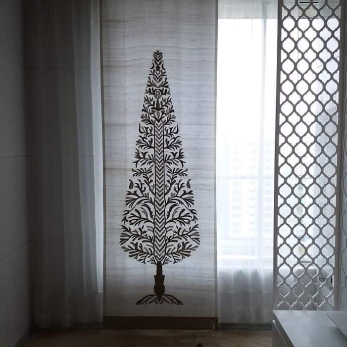 Cortinas 2020: Diseño de cortinas de moda para casa 2020