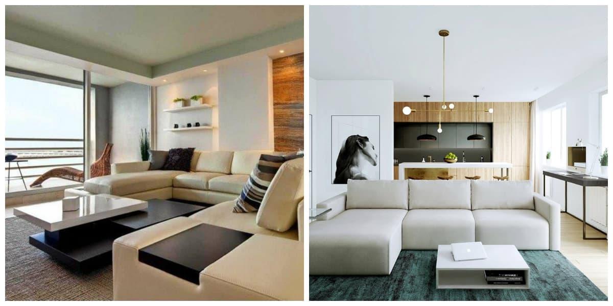 Decoraci n de apartamentos interior moderno del apartamento for Decoracion para apartamentos modernos