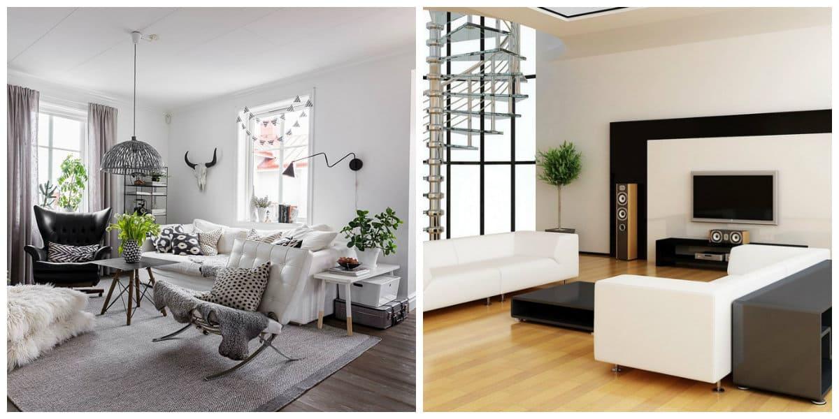 Decoraci n de interiores 2018 dise o de moda para interiores for Colores de moda para interiores