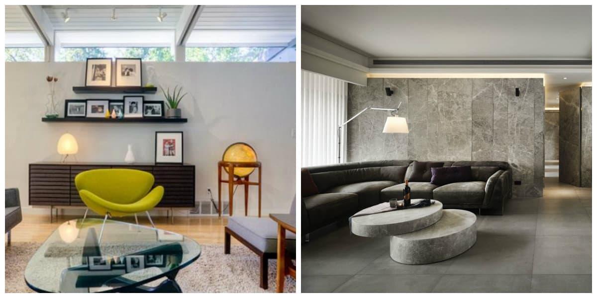 Decoración de interiores 2020- simplicidad y elegancia