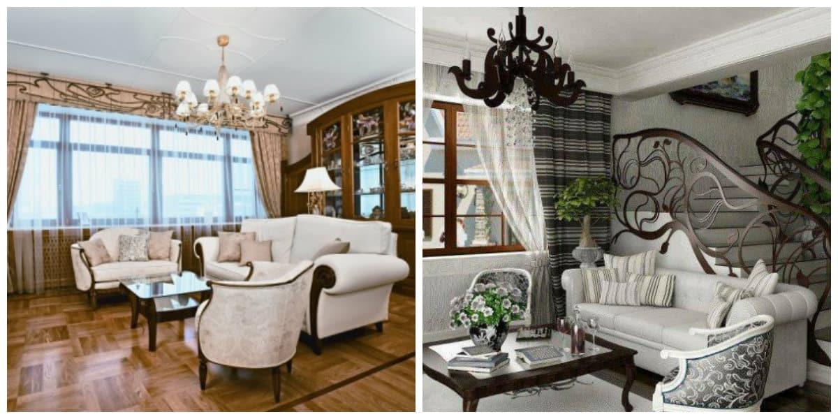 Decoración de sala de estar- tendencias modernas para su hogar