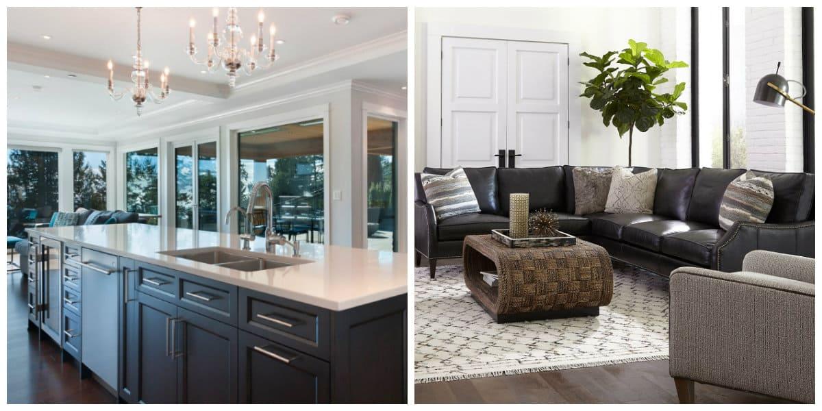 Diseño interiores 2020- muebles que se usan en la decoracion de casa