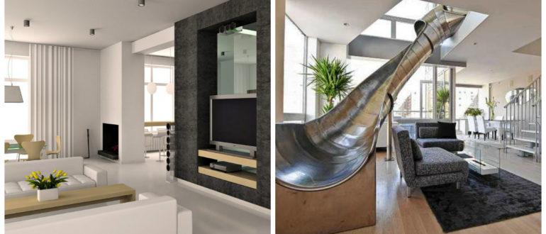 Diseño interiores 2018- ideas interesantes para acertar tu personalidad