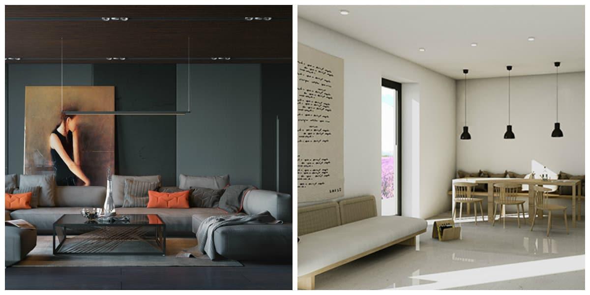 Diseño interiores 2020- moda del ano para tu hogar de moda