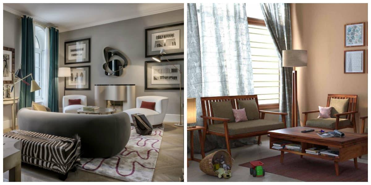 Diseño interiores 2020- decoracion de tu sala de estar de moda
