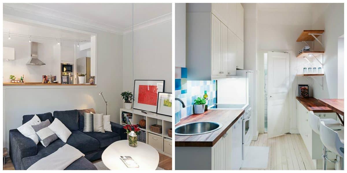 Diseños de apartamentos- tendecias e ideas principales