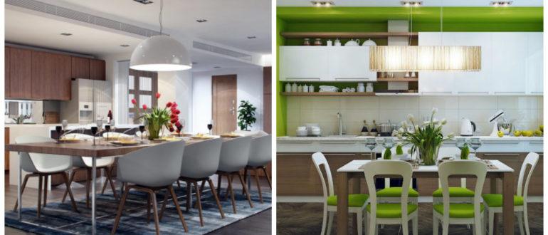 ⋆ Comedores modernos ⋆ Decoracion de interiores ⋆ DECORACIÓN HOGAR ⋆
