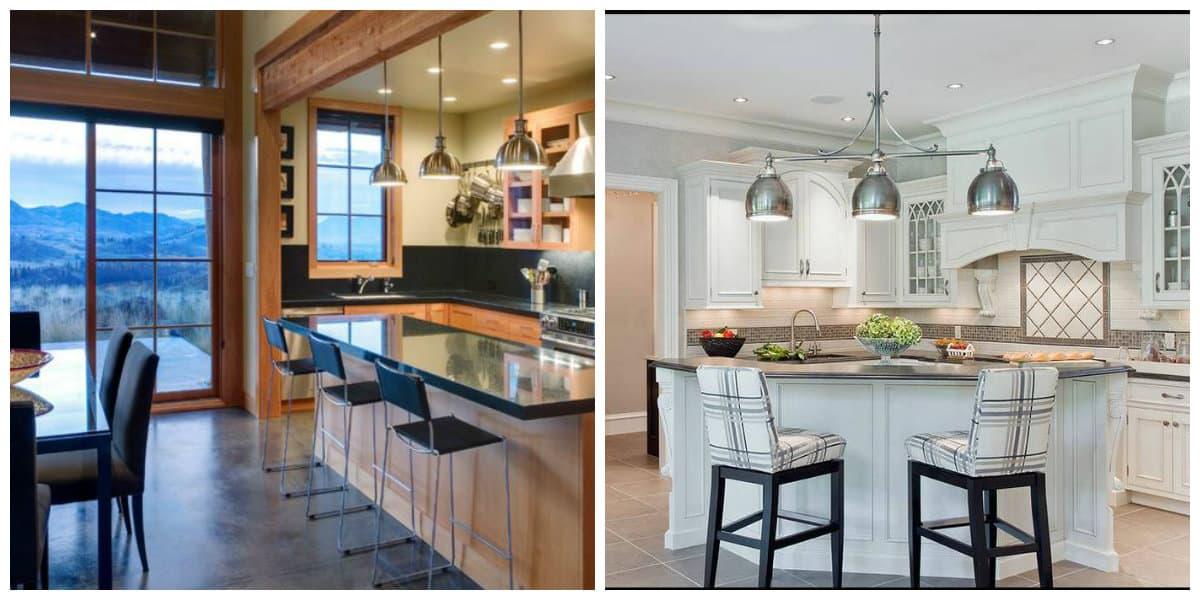 Dise os de cocinas comedor 6 decoraci n hogar for Cocina comedor modernos fotos