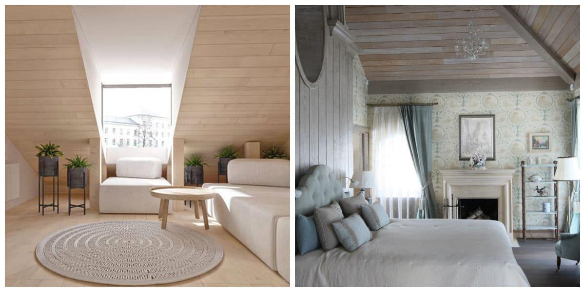 Dise os de techos 5 decoraci n hogar for Decoracion hogar diseno