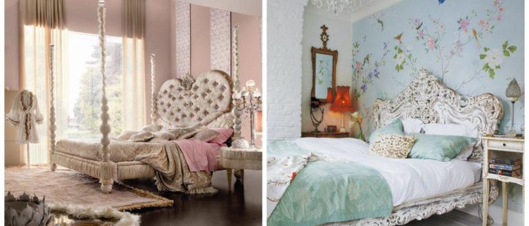 Habitaciones para niñas- elegir un acento fabuloso
