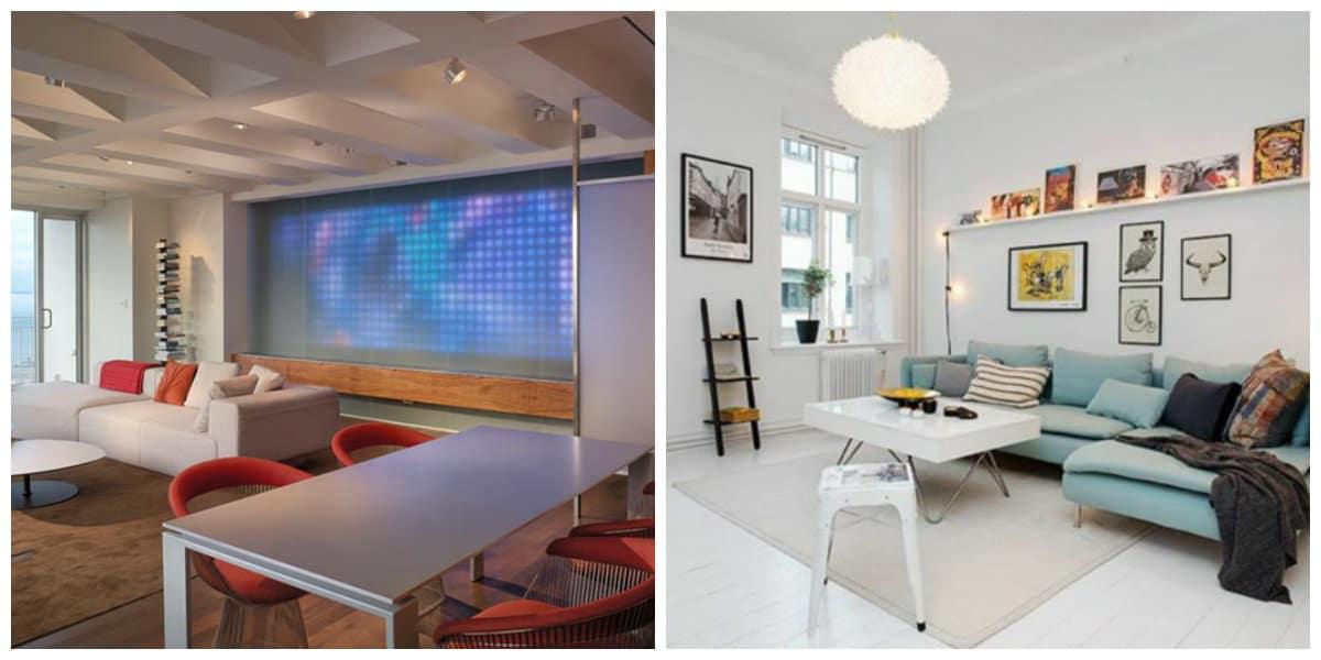 Iluminación de interiores- ideas de decoracion de tu hogar
