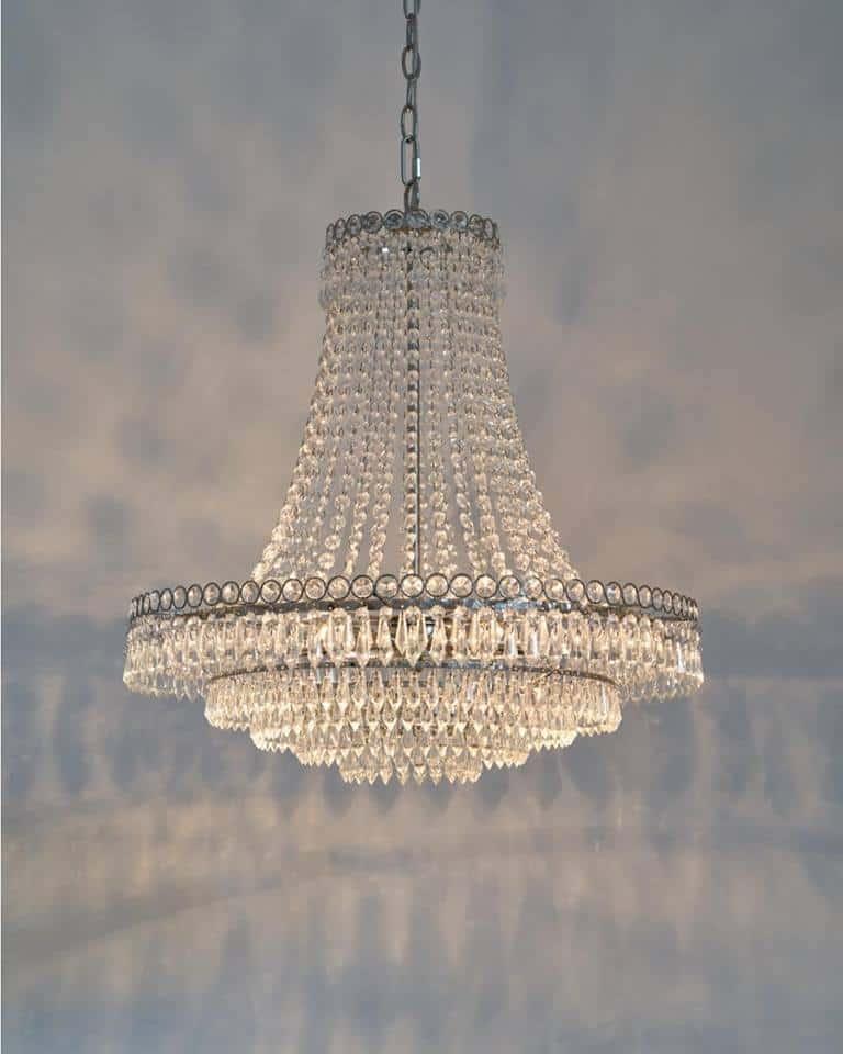 Lámpara 2020 Nueva iluminación en interior del hogar
