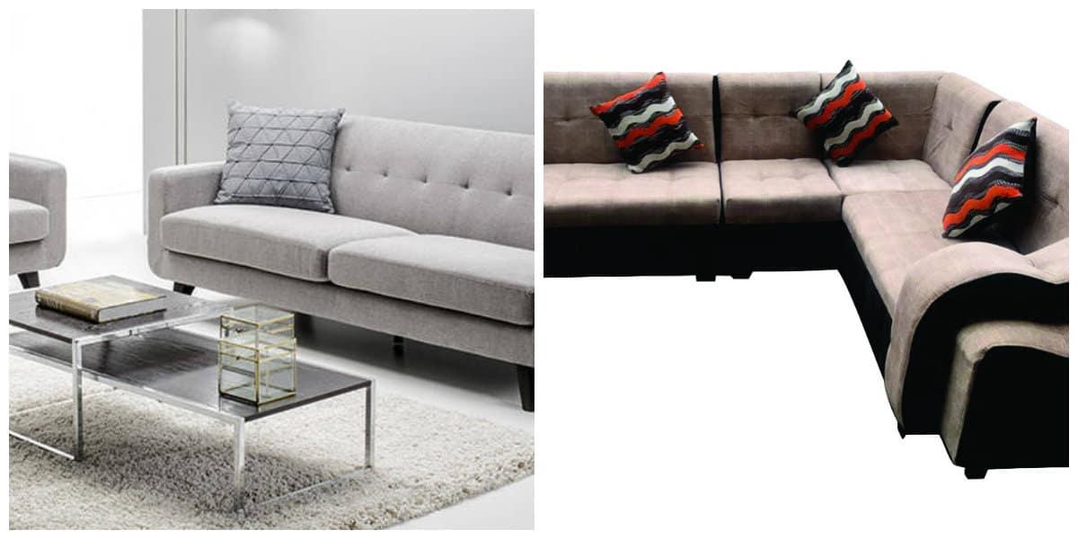 Muebles 2018- tendencias principales para tu casa de moda