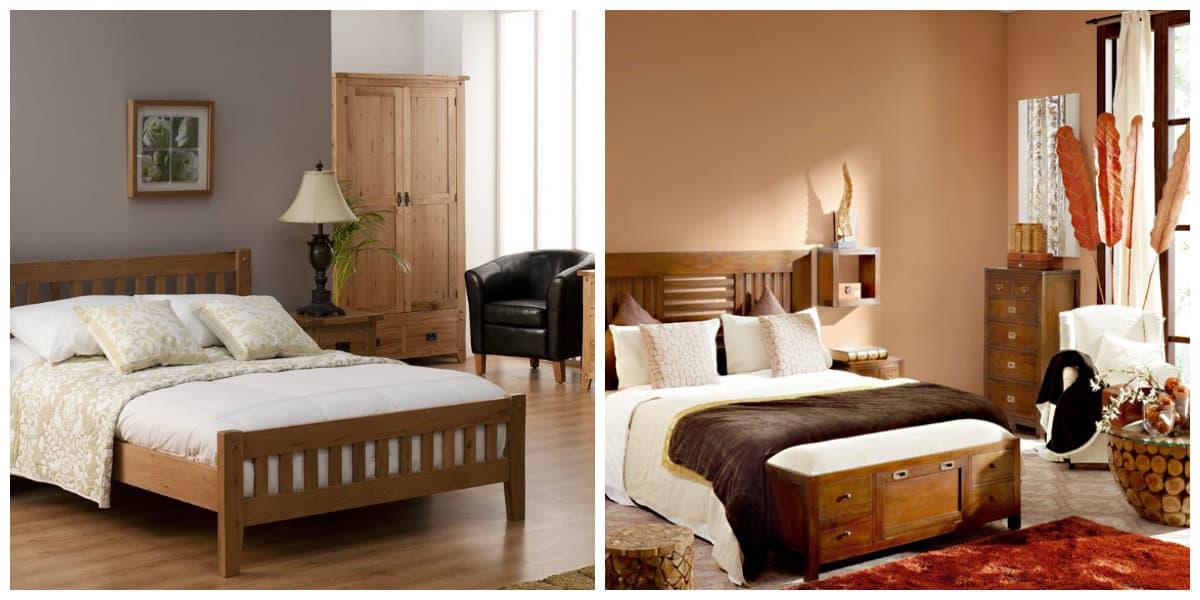 Muebles 2020- dormitorios llenos de muebles de moda