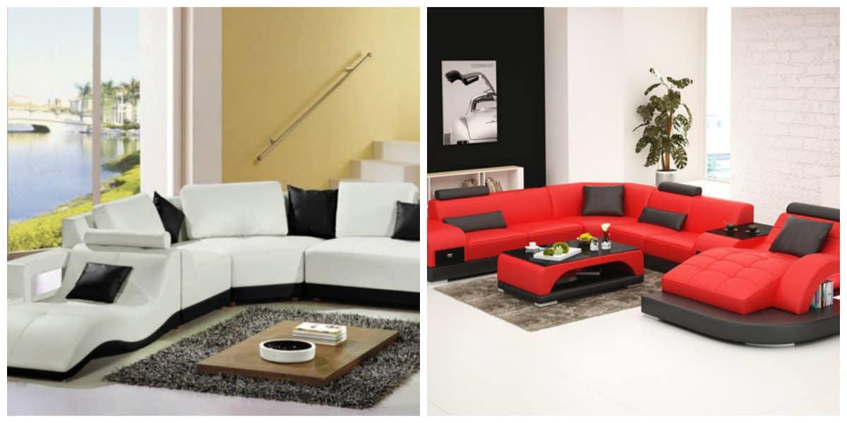 Muebles 2018- sillas y sillones para sala de estar