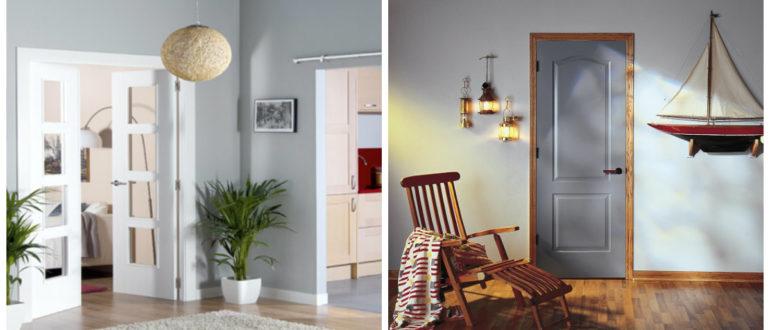 Puertas 2018- decoracion del hogar con puertas del ano de moda