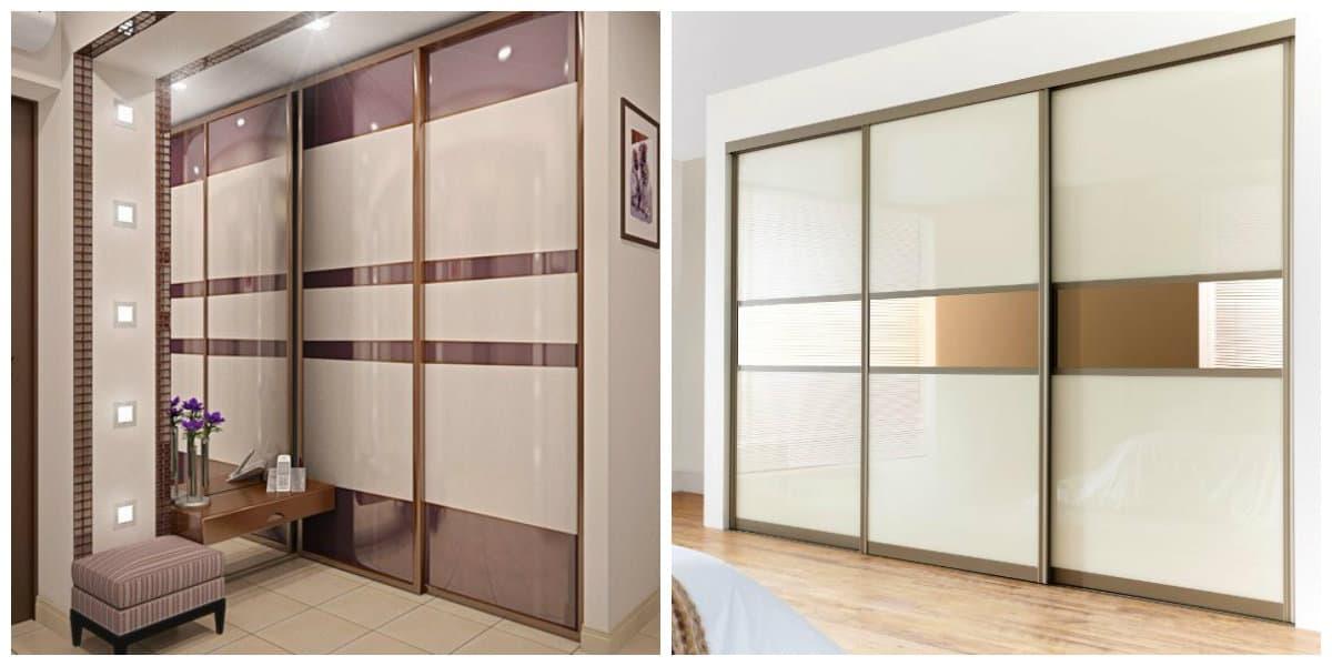 Armarios empotrados- ideas y soluciones para tu dormitorio moderno