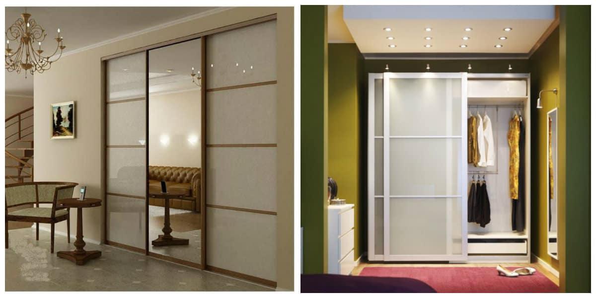 Fant stico modelos de armarios empotrados para dormitorios composici n ideas de decoraci n de - Ideas de armarios empotrados ...