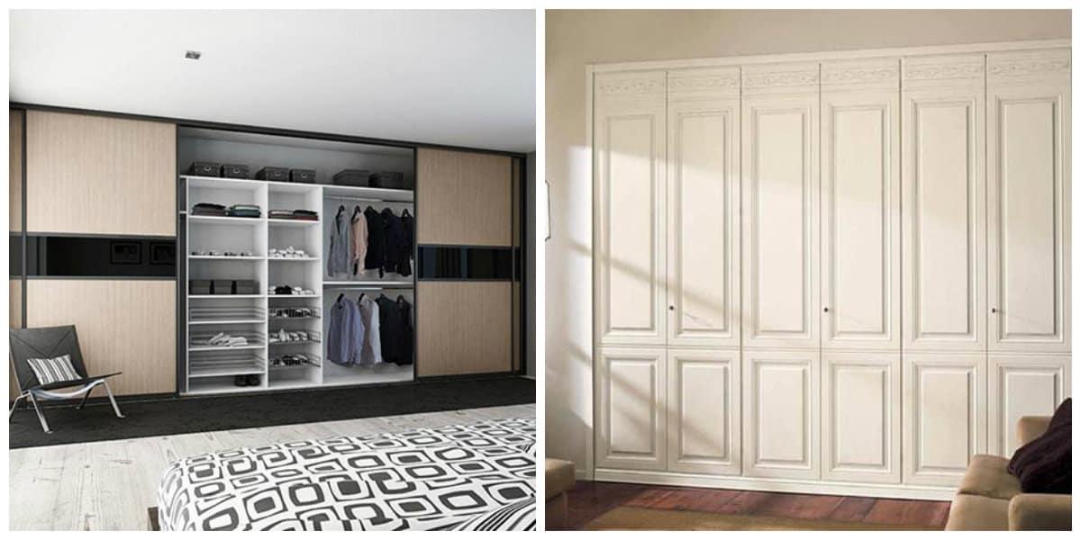 Imagenes armarios empotrados interiores de armarios for Armarios elegantes