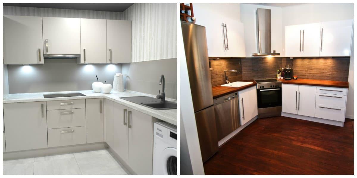 Soluciones Para Muebles De Cocina En Esquina - Arquitectura Del ...