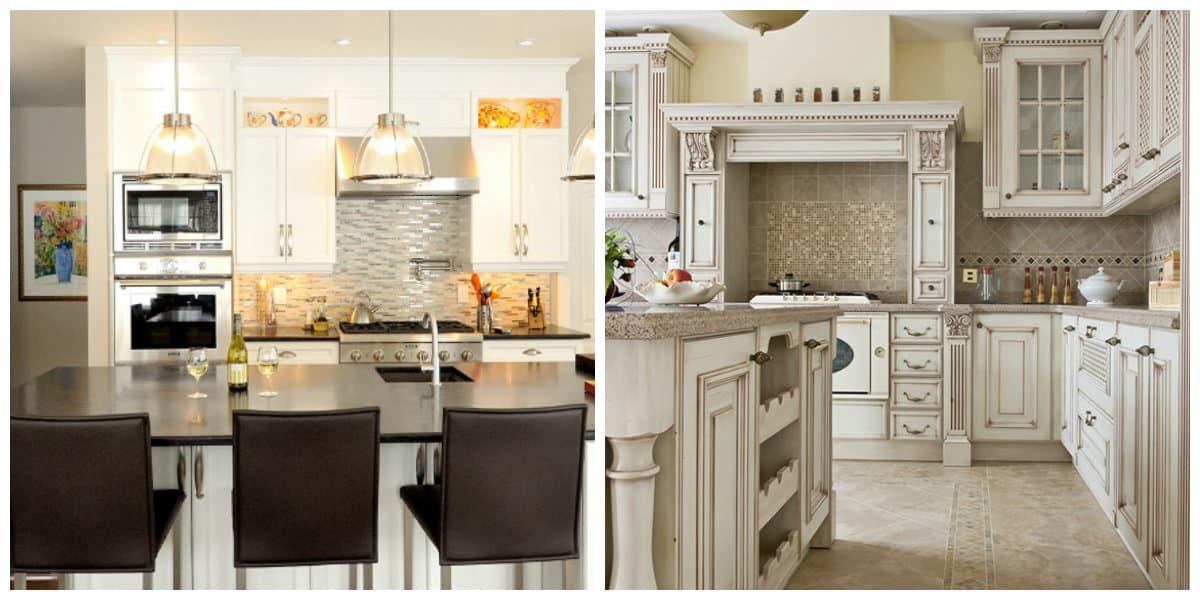 Cocinas cl sicas interiores de cocinas cl sicas modernas for Cocinas clasicas elegantes