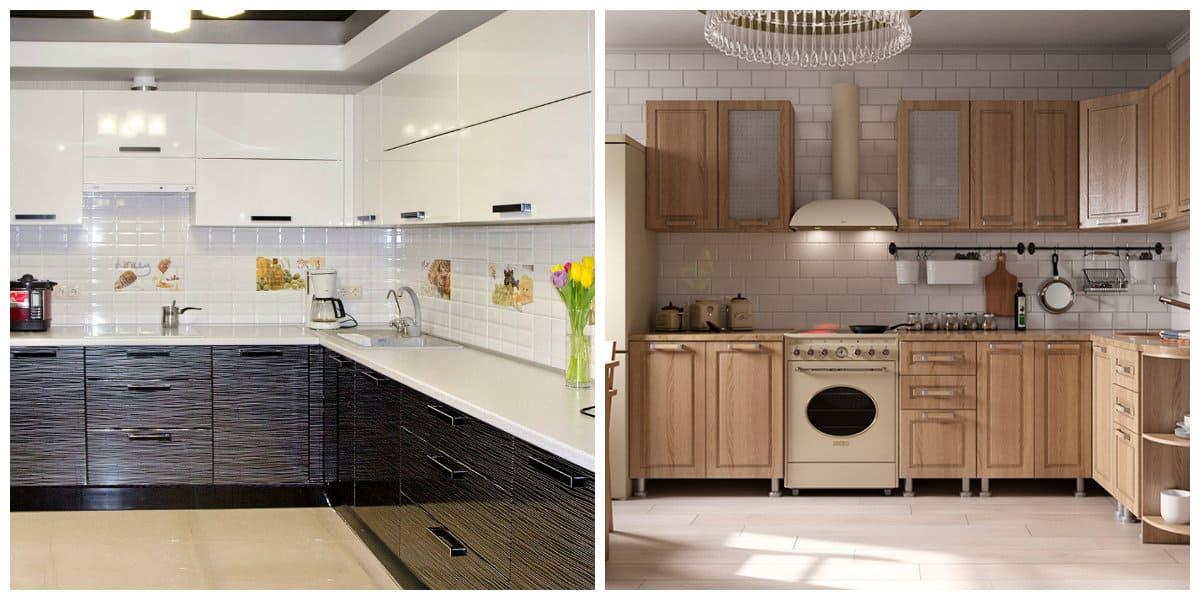 Conjunto de cocina- la combinacion perfecta de los muebles