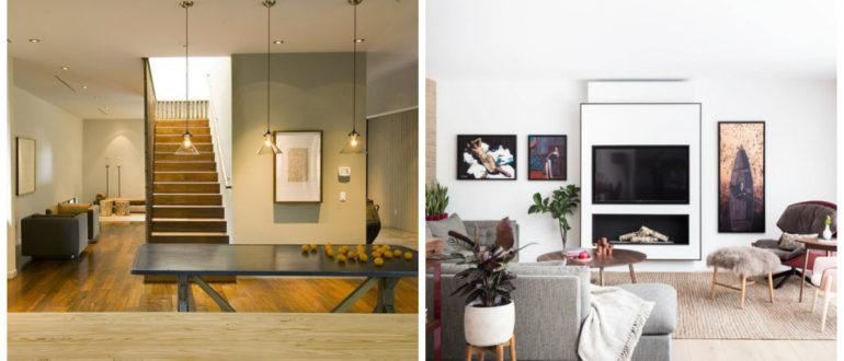 Cocinas modernas 2018 decoracion de interiores for Decoracion hogar 2018