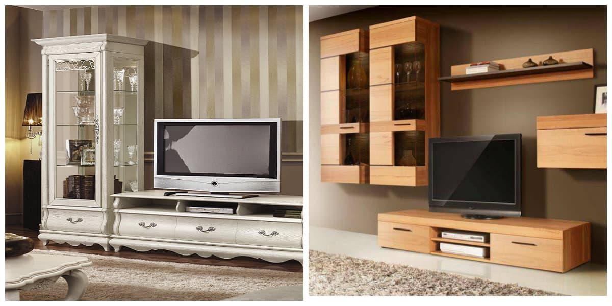 Decoración interiores 2018- muebles contemporraneos en tu hogar