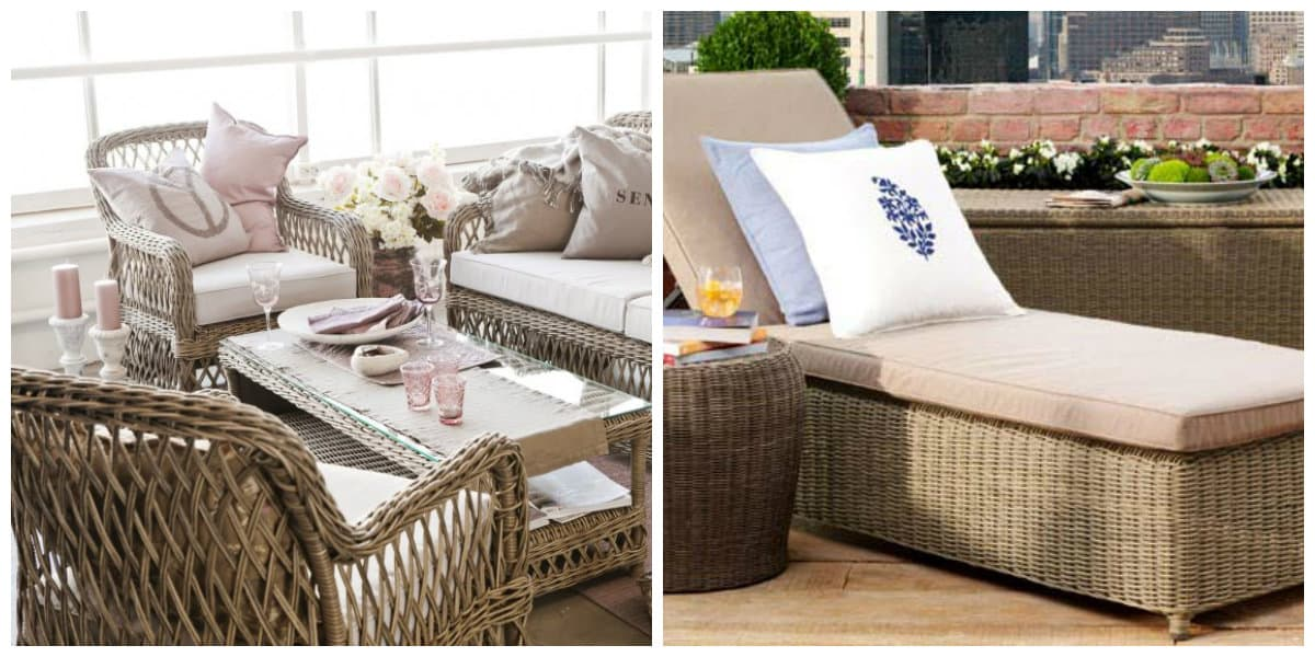 Decoración interiores 2018- tendencias principales de muebles