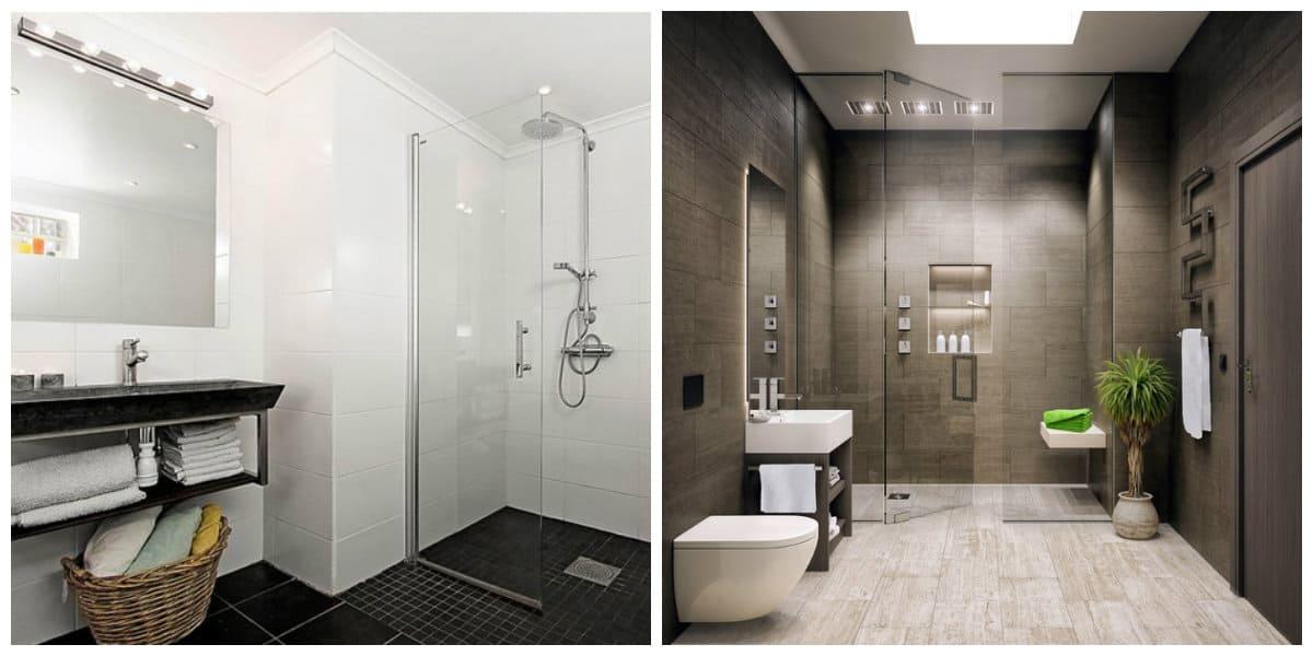 Diseño de baños pequeños- principales ideas para la decoracion